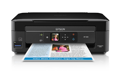 """""""Epson Expression Home XP-330"""""""