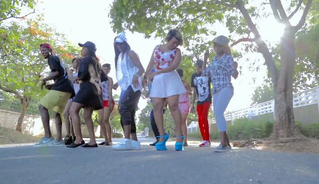 Lots A Space | Article dj mwanga singeli mpya video