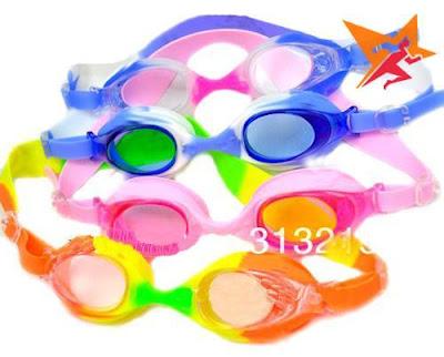 Kính bơi Balance F803 nhiều màu sắc
