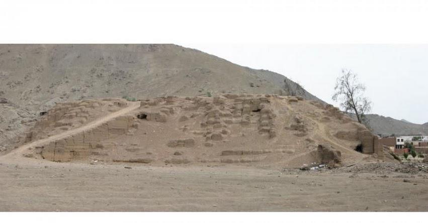 Complejo Arqueológico de Mangomarca será puesto en valor - SJL