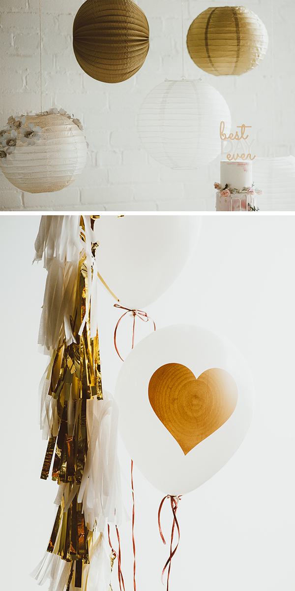 wedding inspiration: boho wedding reception details including a number of diy ideas | Creative Bag