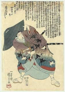 contes des arts martiaux