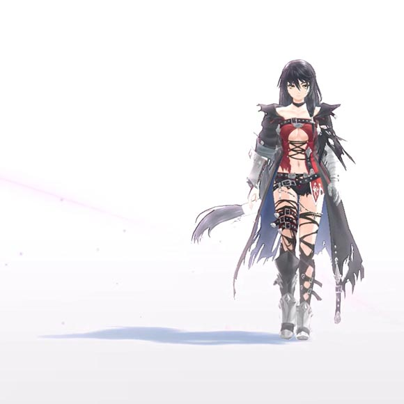 Tales of Berseria - Velvet Walk Wallpaper Engine