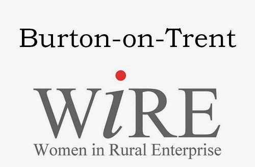 Burton-on-Trent WiRE monthly meeting