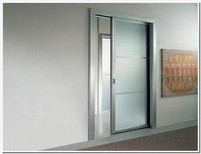 How to install barn door for bathroom elegant
