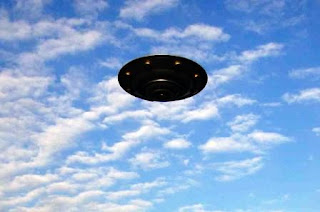 UFO (Unidentified Flying Object)
