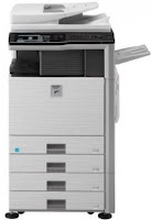 Sharp MX-M503N PCL6/Scanner Driver Download (Windows)