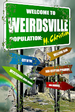 Welcome To Weirdsvlle