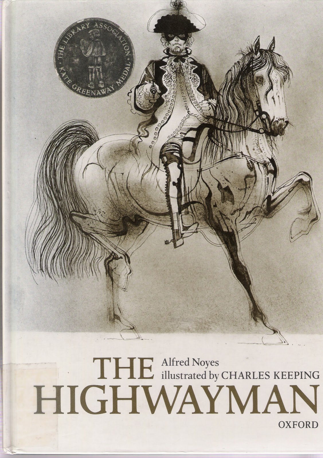 the highwayman essay classic and narrative poems the highwayman share