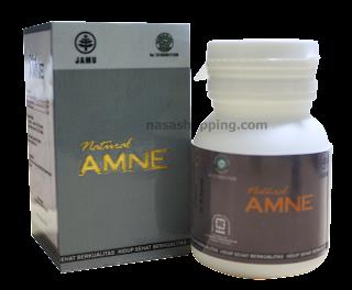 Paket Obat Anemia Herbal Nasa