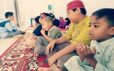 Cara Mendidik Anak dalam Islam yang Baik dan Benar