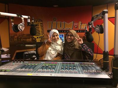 radio, dj, producer, radio industry, media industry, degree in communication,