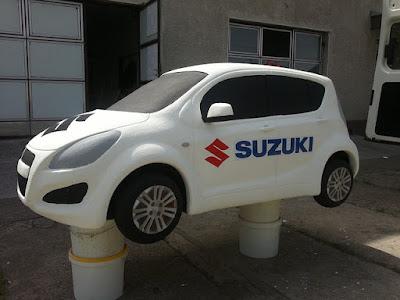 Review Mengenai Spesifikasi dan Harga Mobil Suzuki Terbaru 2019