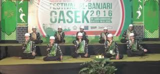 Mp3 Sholawat Allaha Arju & Faya Shoha - Al Asyfiya' (Festival Al Banjari Gasek 2016)