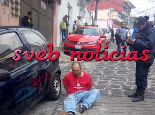Apuñalan a mujer frente del mercado Galeana, en Xalapa Veracruz