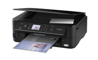 multifunction reckoner printer offers flexibility for the seat or pocket-size business office Epson WorkForce 625 Drivers Download