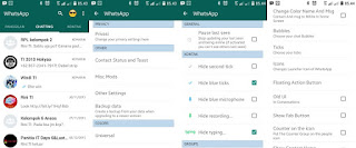 WhatsApp Mod Apk 2.12.315 No LAG+More Speed