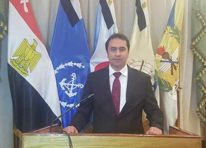 د . محمد عمر مساعد وزير التعليم - قريباً اخبار جيدة بملف زيادة اجور المعلمين