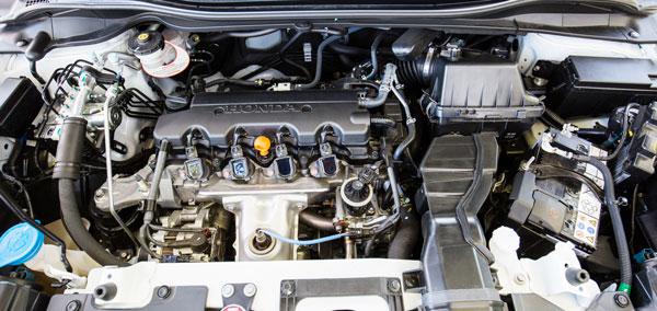 honda hr  vti  review specs auto trend review bmw ford mercedes subaru toyota