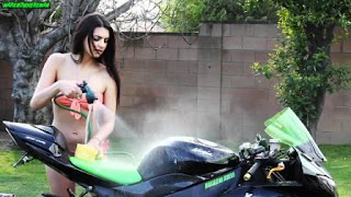 Tips persaingan bisnis usaha cuci motor