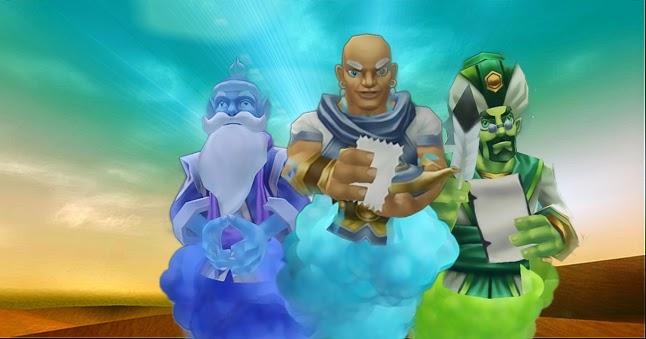 Top Five Must Have Wizard101 Mirage Drops Swordrolls Blog