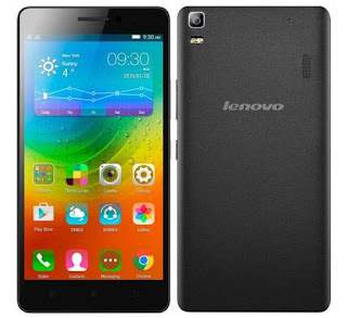 Cara Hard Reset Lenovo A7000 Bootloop