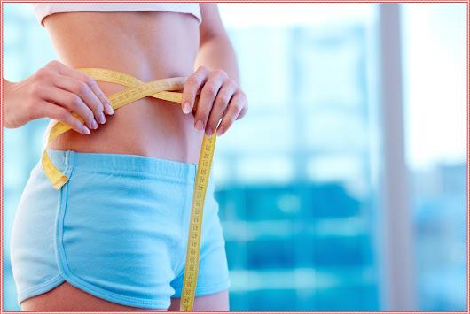 Эффективное похудение в салоне