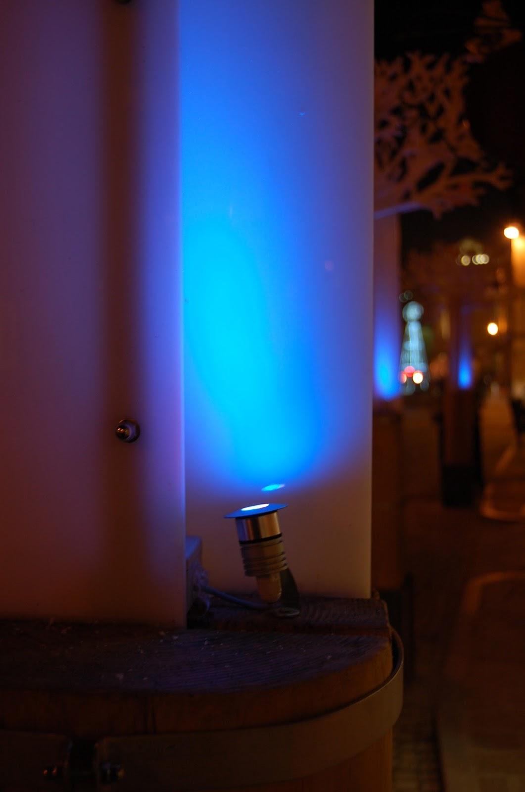 Illuminazione led casa illuminare a led gli ambienti con for Faretti da parete