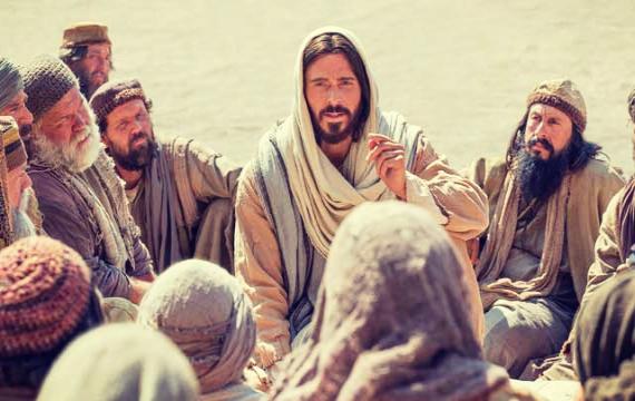 A Palavra de Jesus é Verdadeira