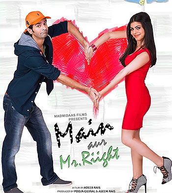 Main Aur Mr Riight 2014 Hindi DVDRip 700mb bollywood movie Main Aur Mr Riight hindi movie Main Aur Mr Riight dvd rip free download or watch online at https://world4ufree.ws