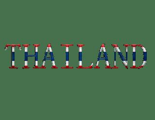 Profil dan informasi negara Thailand