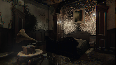 Layers of Fear PC Game Free Download