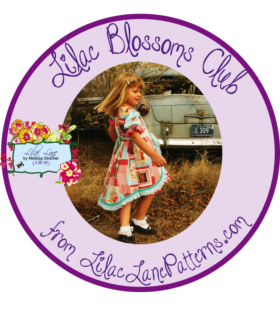 Lilac Blossoms Club