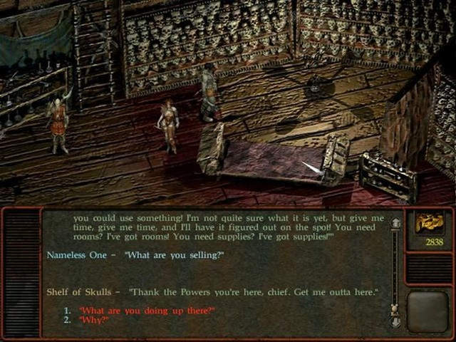 Planescape Torment Enhanced Edition PC Full Español
