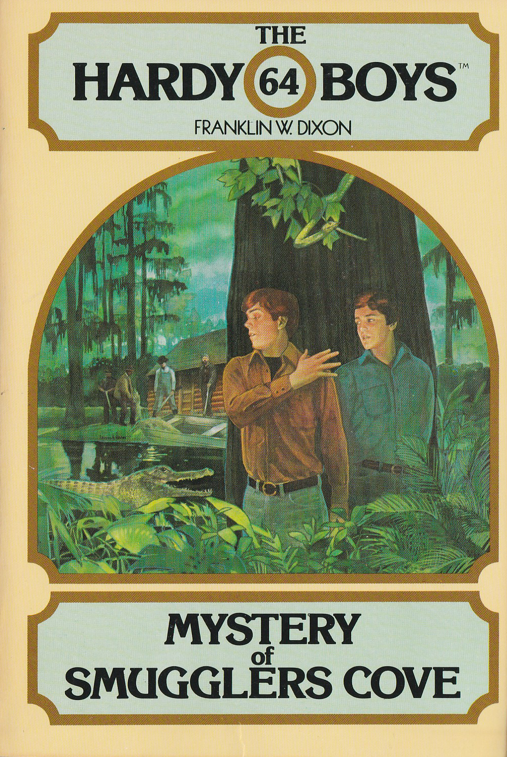 hardy boys mystery books Why do the hardy boys books continue to line the shelves of libraries and bookstores, engage generation after generation.