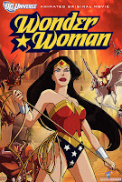 Wonder Woman (2009) Full Movie [English-DD5.1] 720p BluRay ESubs Download