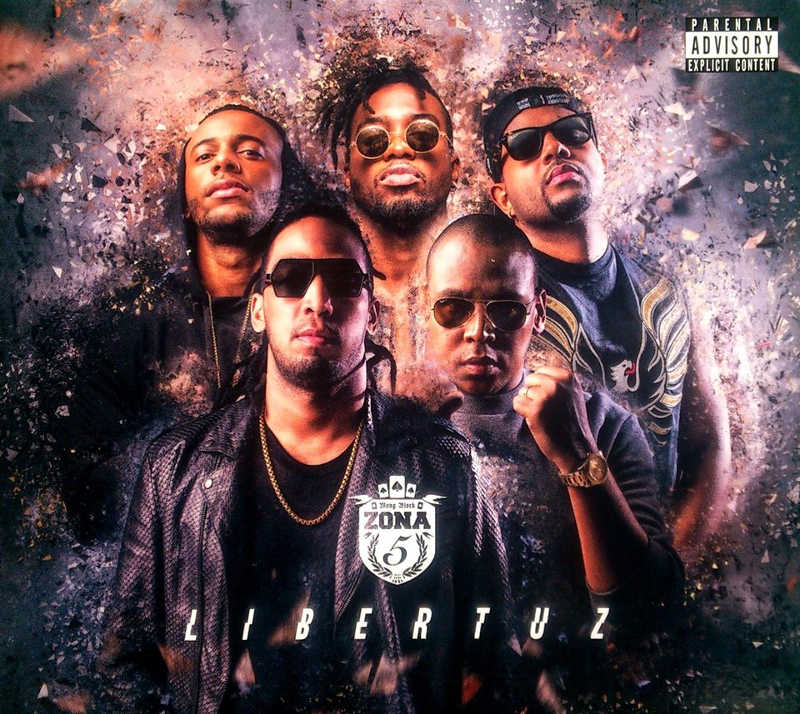Zona 5 - Calças Embaixo Feat. MOB | Download