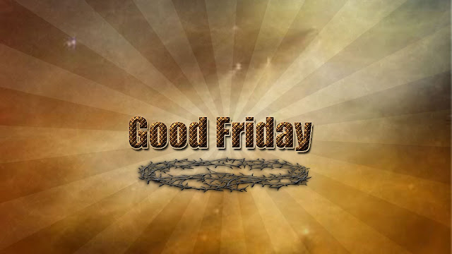 Latest Good Friday Wallpaper