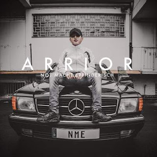 Arrior - NME (Not Macht Erfinderisch) (2017) - Album Download, Itunes Cover, Official Cover, Album CD Cover Art, Tracklist