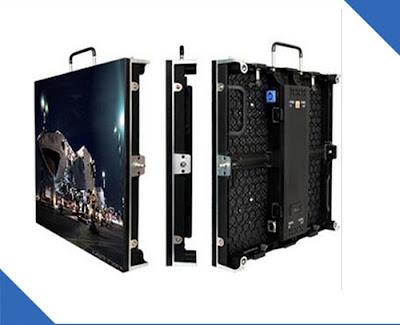Địa chỉ cung cấp màn hình led p2 cabinet chính hãng tại quận Phú Nhuận