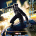 Poster Antarabangsa Terbaru Filem Black Panther Didedahkan!