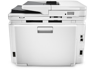 HP MFP M277DW LaserJet Driver Download