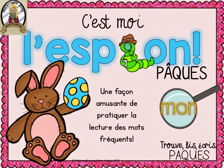 https://www.teacherspayteachers.com/Product/Cest-moi-lespion-Paques-Easter-I-Spy-French-1768595