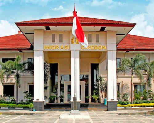Alamat Telepon Kantor Imigrasi Cirebon - Jawa Barat