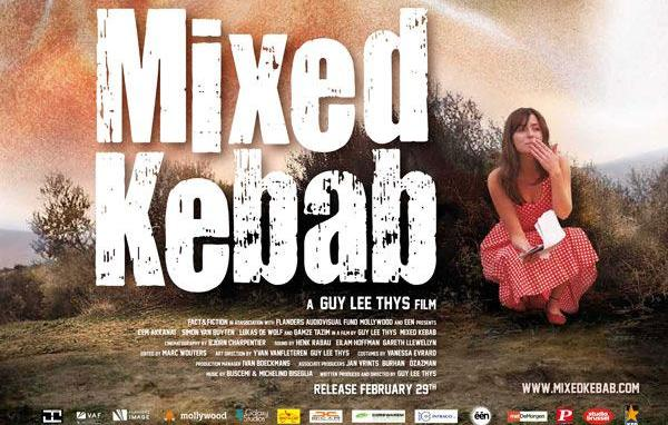 Mixed Kebab, película gay 23