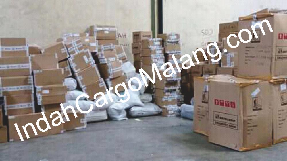 Indah Cargo Malang: Galeri Foto