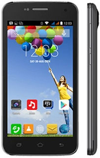 Firmware Stock ROM Evercoss Elevate X A74B