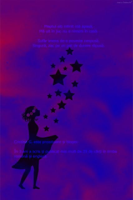 Ada: Roman de dragoste de Cristina G. Gherghel