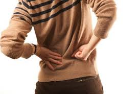 Penyebab Sakit Tulang Punggung