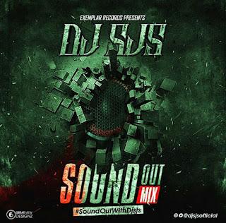 DJ SJS - SoundOutMix